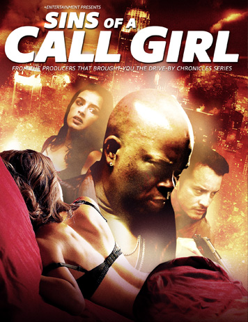 Sins of A Call Girl